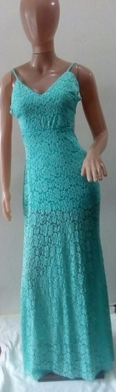 Vestido De Mujer Para Fiestas Largos Y Cortos Varios Talles