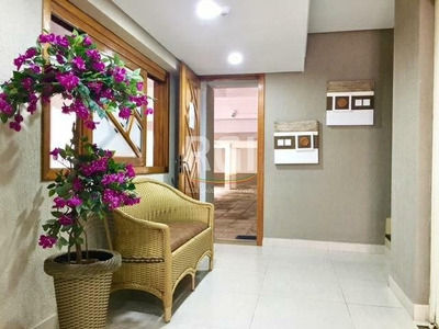 Apartamento Em Centro Com 1 Dormitório - Li50877706