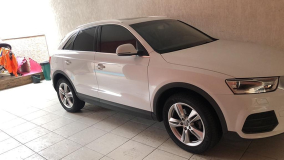 Audi Q3 1.4 Tfsi Attraction Flex S-tronic 5p 2016