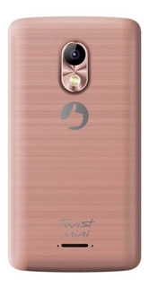 Positivo Twist Mini S430 Dual SIM 8 GB Rosa 512 MB RAM