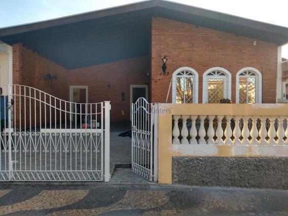 Casa Para Aluguel Em Jardim Chapadão - Ca013767