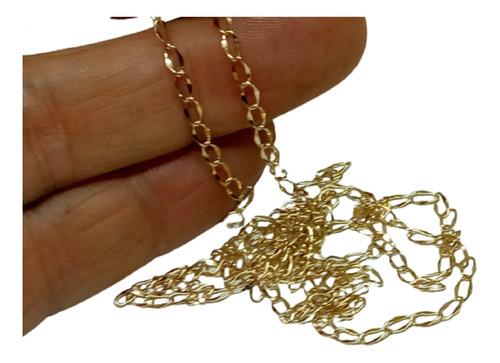 Imagem 1 de 1 de Fabricamos Correntes De Ouro Pulseiras Braceletes