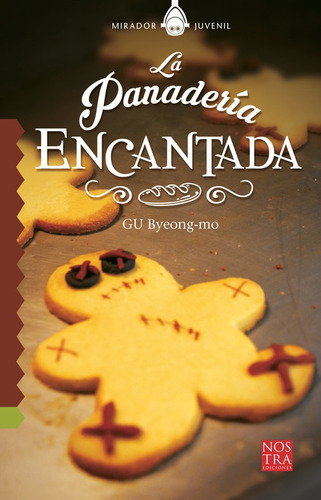 La Panadería Encantada, Pasta Rústica.