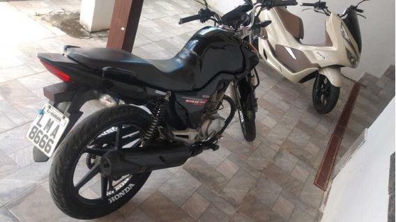 Honda Honda 150 Fan Esdi
