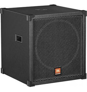 Parlante Jbl Scp118 Subwoofer 18 450w Rms