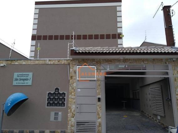 Sobrado À Venda Por R$ 278.000,00 - Vila Ré - São Paulo/sp - So0070