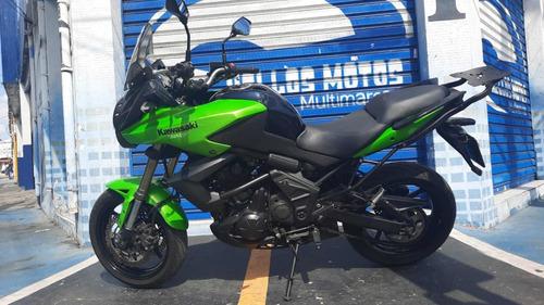 Kawasaki Versys 650 Kawasaki Versys