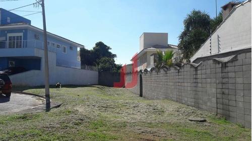 Imagem 1 de 3 de Terreno À Venda, Condomínio Villa Suiça - Sorocaba/sp - 6707