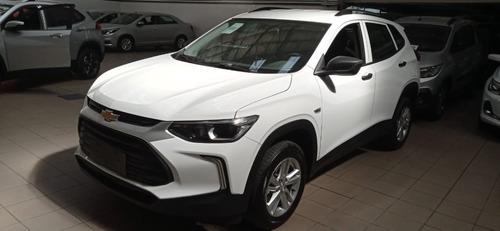 Chevrolet Tracker Mt 1.2t 2021 Ent Inmed Forestcar Balbin #5