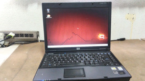 Notebook Hp Compaq 6515b - Hd 80 Gb - Sem Bateria