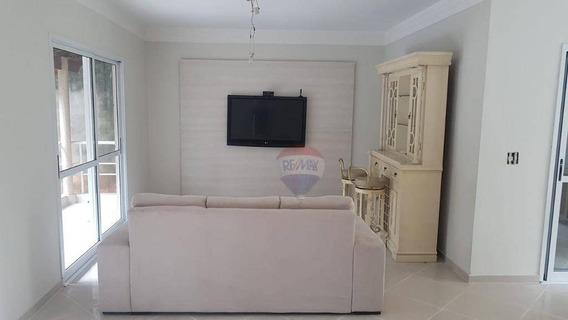 Casa Com 4 Dormitórios Para Alugar, 330 M² Por R$ 7.250,00/mês - Horto Florestal - São Paulo/sp - Ca0320