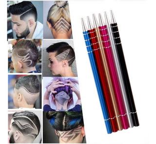 Razor Pen Lápiz Navaja Profesional Barberia Peluqueria