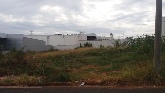 Terreno Residencial À Venda, Parque Residencial Damha V, São José Do Rio Preto. - Te0616