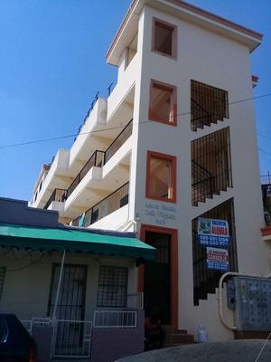 Aparta Estudio En Ensanche La Paz, Santo Domingo D.n.