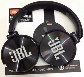 Fone De Ouvido Jbl Jb950 Everest Bluetooth