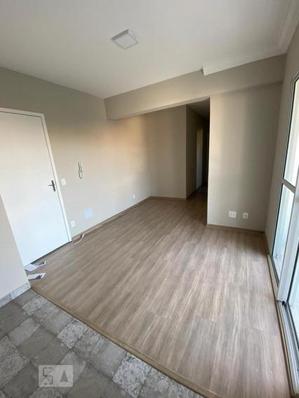 Apartamento Para Aluguel - Padroeira, 2 Quartos, 49 - 893069845