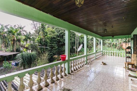 Chácara Rural Em Londrina - Pr - Ch0003