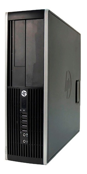 Pc Hp Compaq 6005 Sff Amd Athlon 2 4gb Hd 500gb Wi-fi