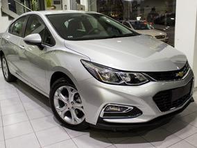 Nuevo Chevrolet Cruze 5 Puertas 1.4t Lt Mt Hatchback #c