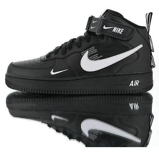 Zapatos De Futbol Nike Caña Alta - Ropa y Accesorios ...