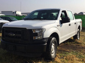 Ford F-150 5.0l Doble Cabina V8 4x4 At