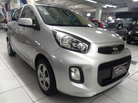 Picanto 1.0 Ex 12v Flex 4p Manual