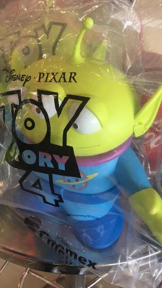 Palomera Marcianito Toy Story 4 - Cinemex