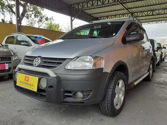 Vw Crossfox 1.6 Mec