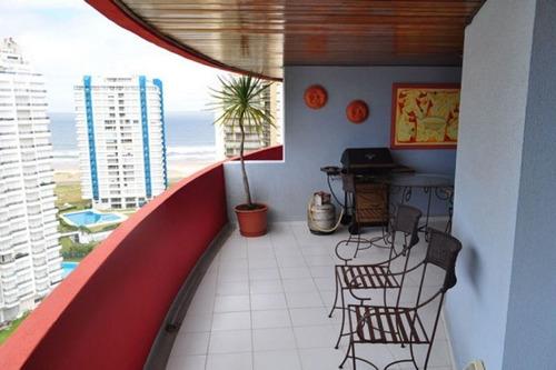 Venta De Apartamento De 2 Dormitorios Playa Brava