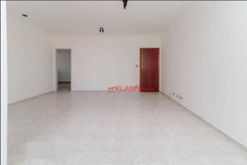 Imagem 1 de 30 de #=apartamento Com 3 Dormitórios E 2 Banheiros, 133 M² - Venda Por R$ 1.100.000 Ou Aluguel Por R$ 3.500/mês - Paraíso.! - Ap10511