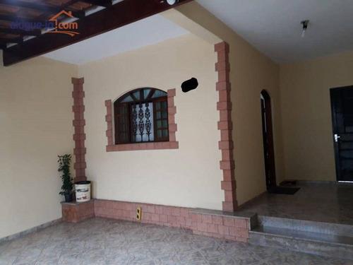 Imagem 1 de 12 de Sobrado Jardim Das Indústrias - Locação - So1796