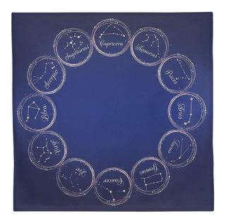 Altar Tarot - Paño De Cocina Con Constelaciones Del Zodia