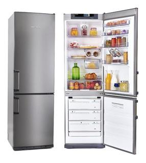 Heladera Con Freezer Abajo 367 Lts. Kohinoor Kga4094 Outlet