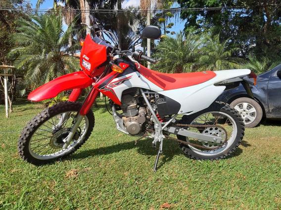 Xr 200 Kit Crf
