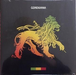 Gondwana - Gondwana - Vinilo Nuevo Musicoviny