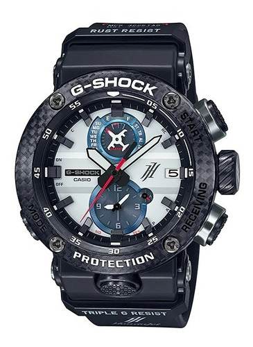 Reloj Casio G-shock Master Of G Gwr-b1000hj-1