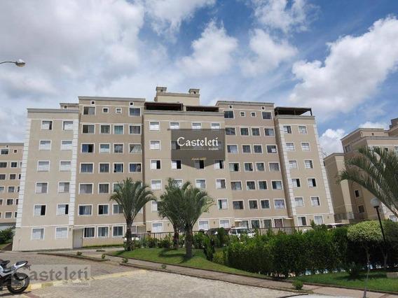 Apartamento Residencial À Venda, Jardim Nova Europa, Campinas. - Ap5650