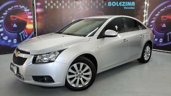 Chevrolet - Cruze 1.8 Ltz Automático 2014