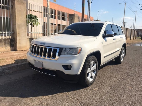 Jeep Grand Cherokee 2011 Limited