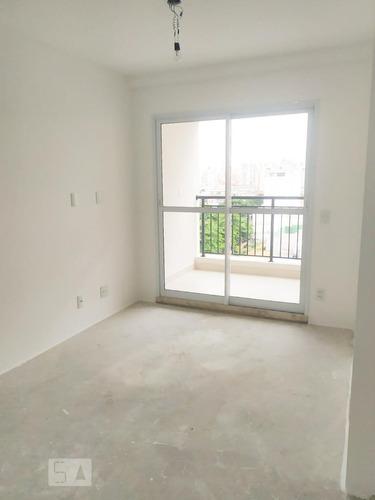 Apartamento À Venda - Mooca, 2 Quartos,  55 - S893076704