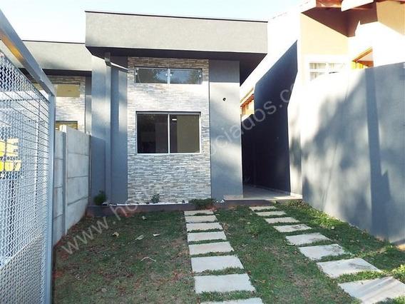 Casa Para Venda Em Atibaia, Jardim Santo Antônio, 2 Dormitórios, 1 Banheiro, 2 Vagas - Ca0273