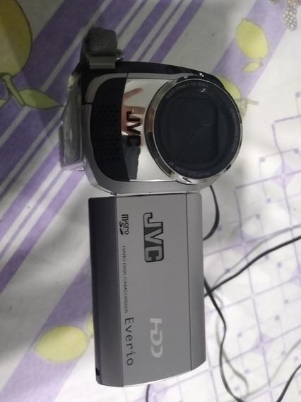 Câmera Jvc Gz-mg330