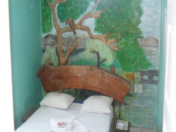Hotel À Venda E Aluguel Em Pleno Funcionamento, 40 Suítes, Estacionamento, Dois Andares, Próximo A Orla - Ht00001