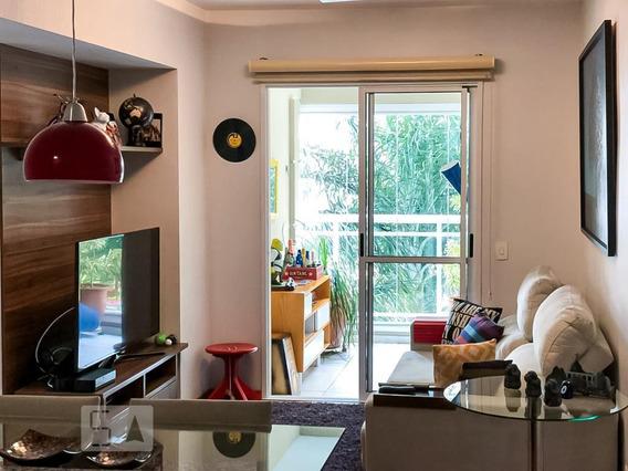Apartamento À Venda - Vila Olímpia, 2 Quartos, 60 - S893060664