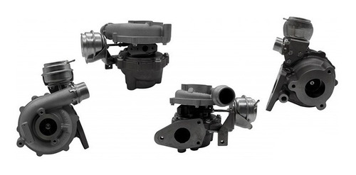 Turbina Master 2.3 Dcie5/movano 2.3 Cdti E5/nv400 2.3 Dcie5