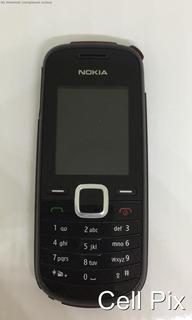 Nokia 1661 Rádio Fm, Viva-voz - Só Funciona Tim - Usado