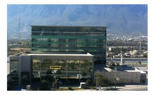Imagen 1 de 4 de Renta De Oficinas Comerciales Condominio Monterrey (m2o1532)