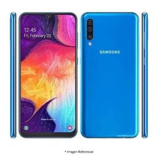 Samsung Galaxy A50 2019 4gb Ram + 64gb A505g
