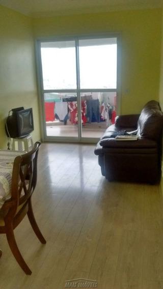Apartamento Cond. Autêntico - Vila Augusta - Sl 0242-2