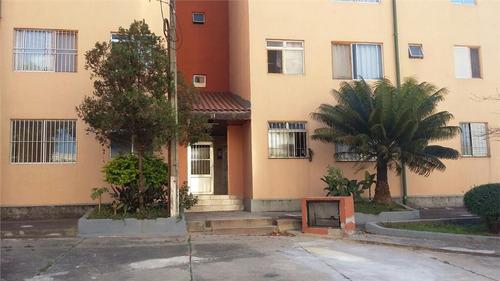 Apartamento Residencial À Venda, São Mateus, São Paulo - Ap1230. - Ap1230